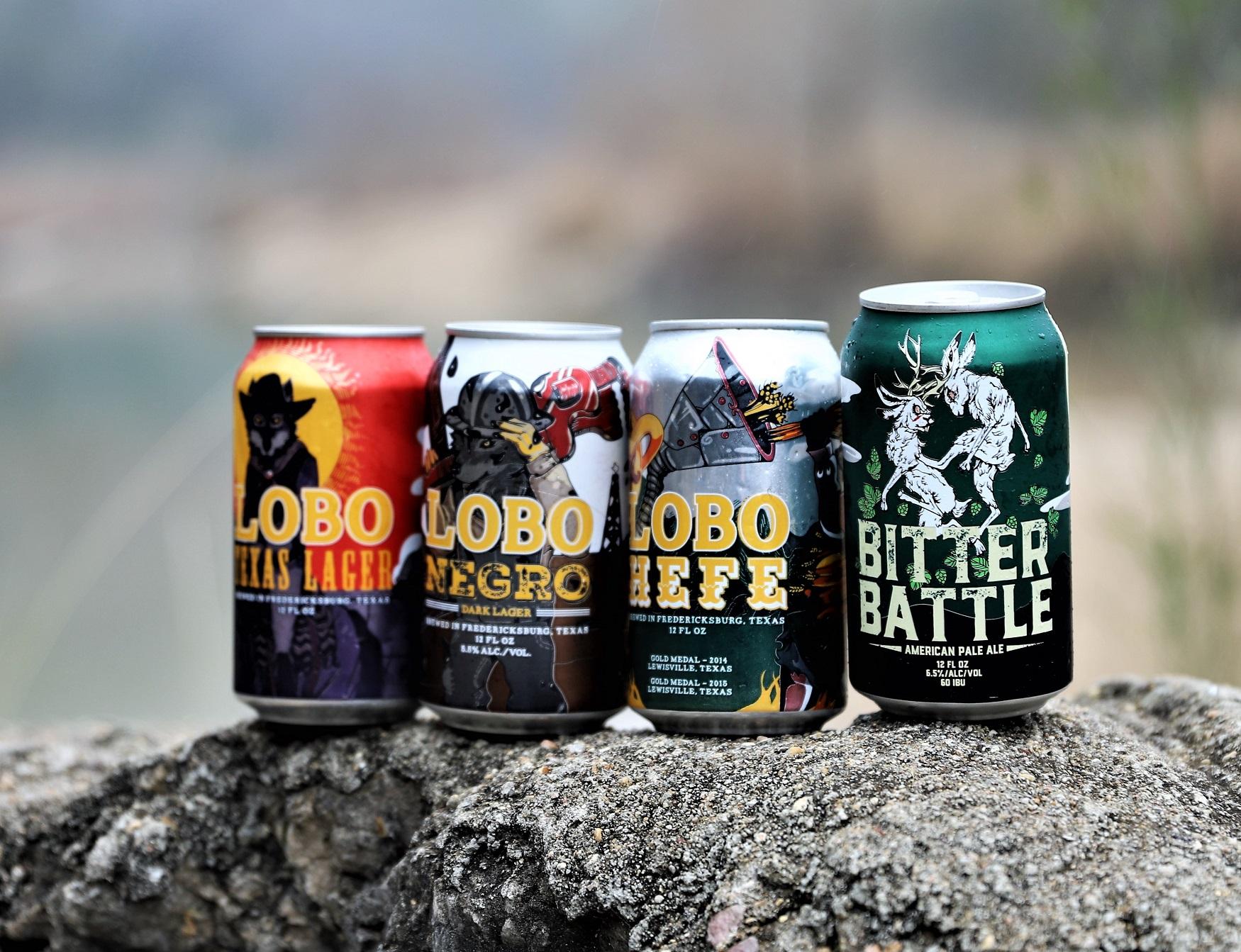 Akuisisi Pedernales Beer Dengan Beer Uncle Billy