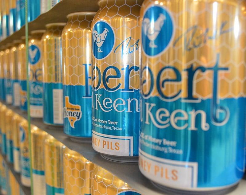 Peluang Bisnis Mudah Penjualan Beer Pedernales
