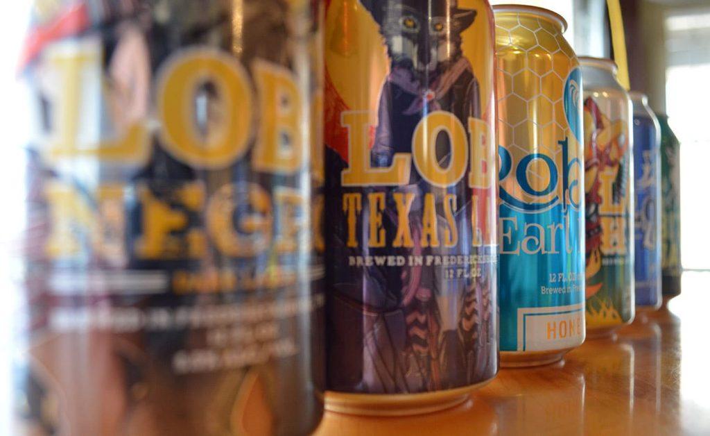Perusahaan Pedernales Beer yang Berkualitas Di Jerman