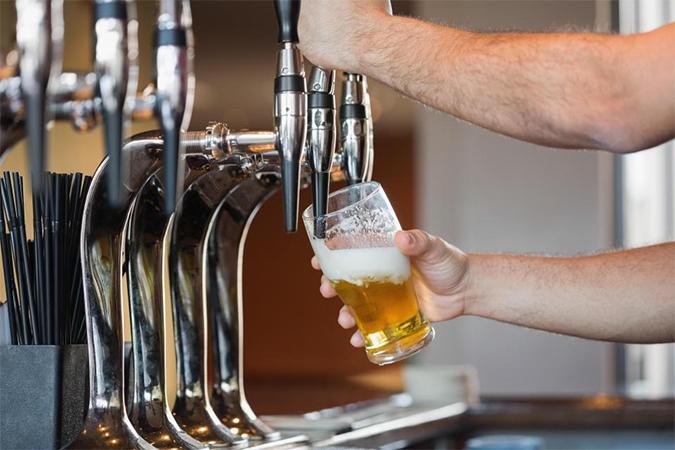 Beer Pedernales, Bir Berkualitas Dengan Fermentasi Sempurna