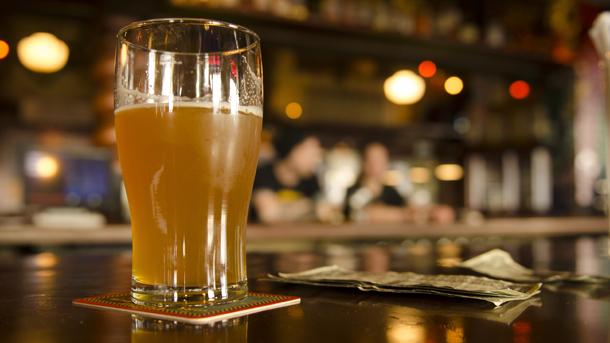 Beer Pedernales Jerman